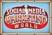 Social Media Marketing World logo