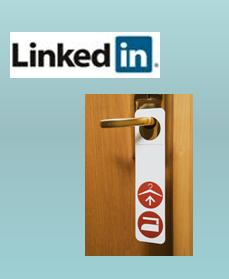 LinkedIn Hospitality Industry