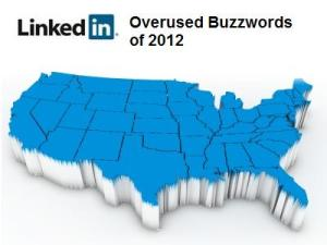 LinkedIn overused buzzwords