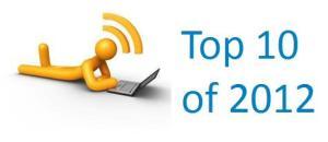 top 10 2012