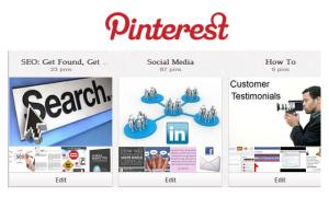 pinterest graphic for blog
