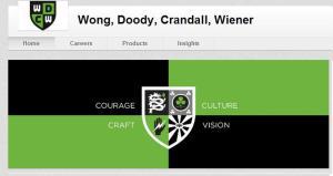 wong doody linkedin