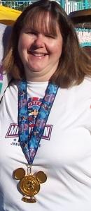 gloria medal